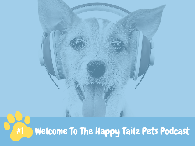 INTRODUCING HAPPY TAILZ PETS!